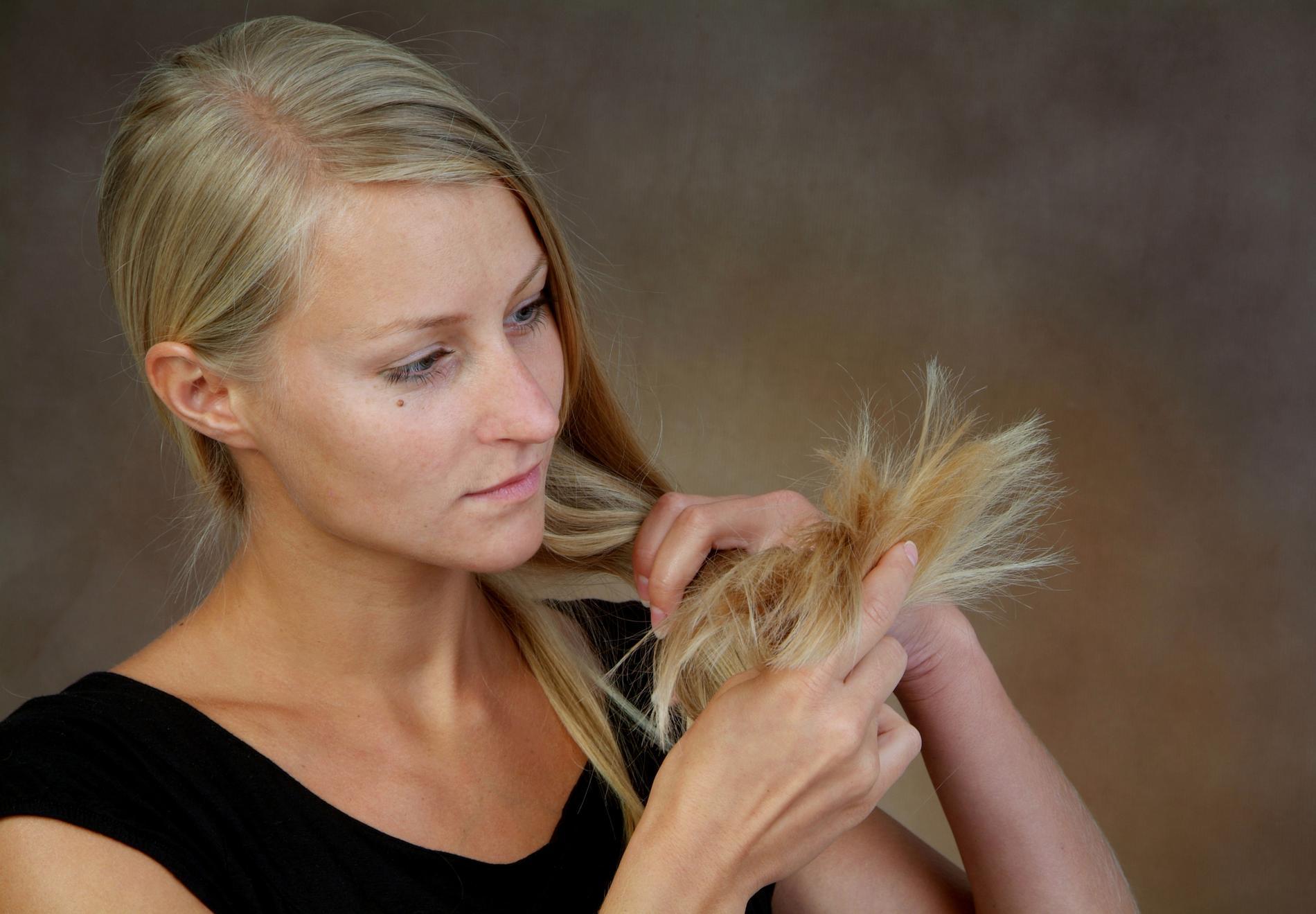 Perte de cheveux et calvitie chez la femme